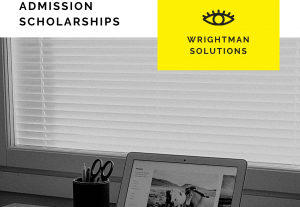Statement of Purpose writing for scholarships Admission
