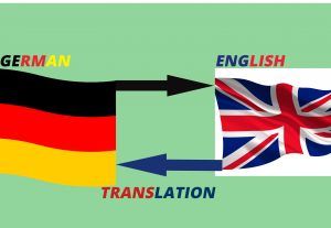 I will Translate natively English to German and vice-versa for every 1500 words