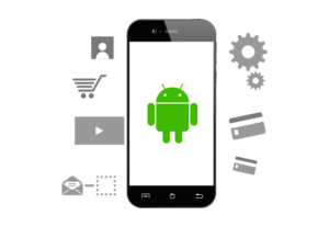 I Will Create A Standard Professional Android Mobile App For You