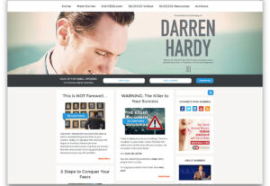3586I will create your blog and Show You How To Blog Professionally