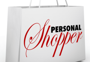 3727PERSONAL SHOPPER   Contents creator available