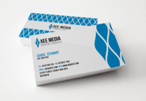 3684I will design a professional Business Card