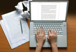 4408CONTENT WRITING